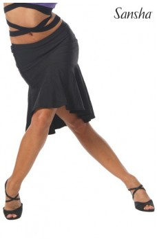 Sansha Salsa D0815N, sukňa