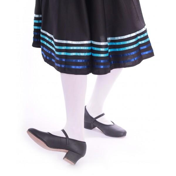 Sansha Moravia CL05, charakterové topánky