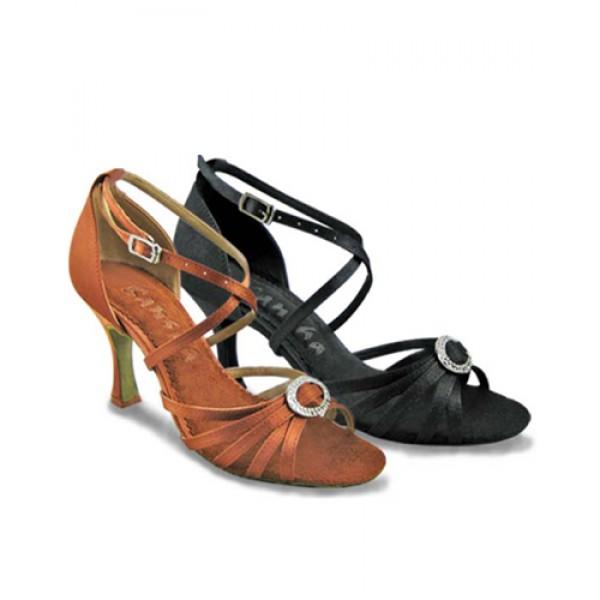 Sansha Barbara, topánky na latinskoamerický tanec
