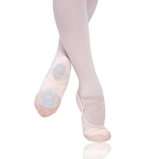 Sansha Bravo 7 37C, baletné cvičky