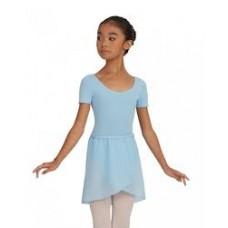 Capezio CAD800C, detská baletná suknička