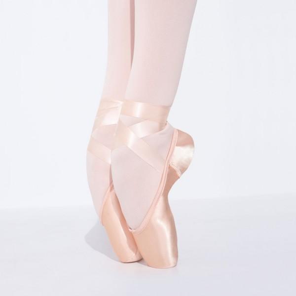 Capezio Airess Tapered 5.5 Shank 1133B, baletné špice