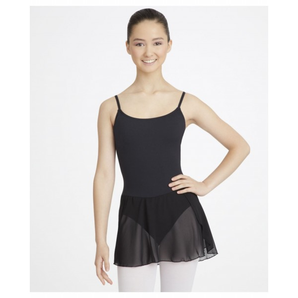 Capezio Camisole Dress MC150B, dres so sukničkou