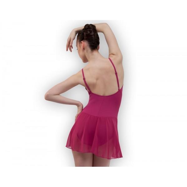 Capezio Camisole Dress MC150B, dres so sukničkou