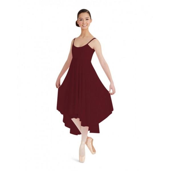 Capezio Empire dress BG001, baletné šaty pre ženy
