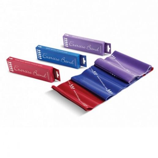 <span style='color: red;'>Predaj skončil</span> Capezio posilňovacia guma, super heavy BH513