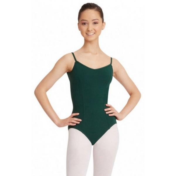 Capezio Princess Camisole Leotard, baletný dres