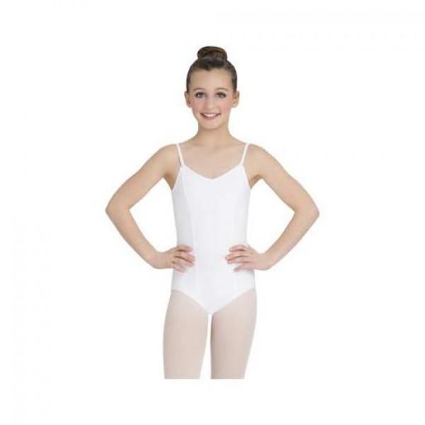 Capezio Princess Camisole Leotard CC101B, baletný dres