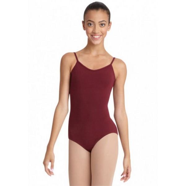Capezio V neck CC102, baletný dres
