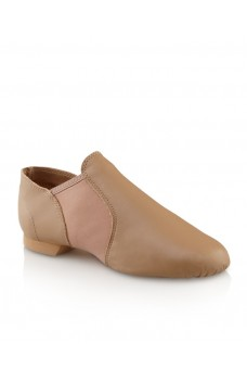 Capezio E-series jazz slip on, jazzovky