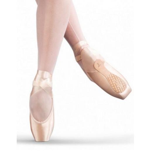 Capezio Airess Broad 5.5 Shank 1130B, baletné špice