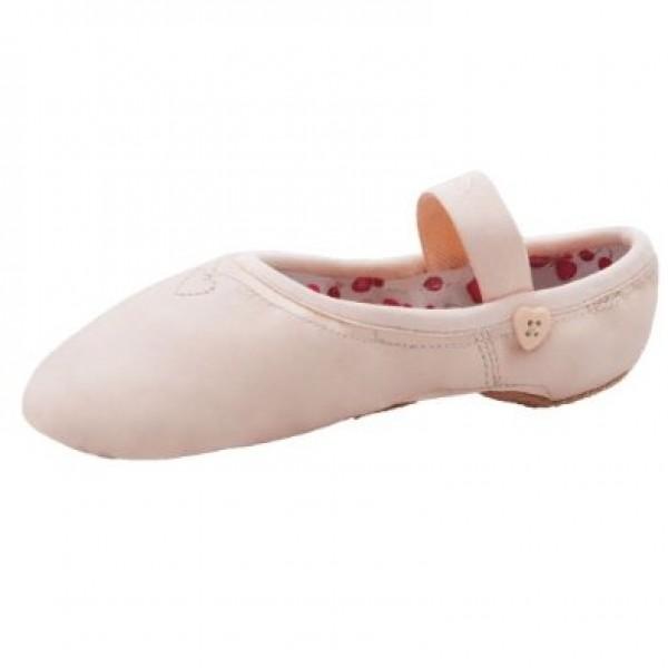 Capezio Love ballet 2035C, baletné cvičky