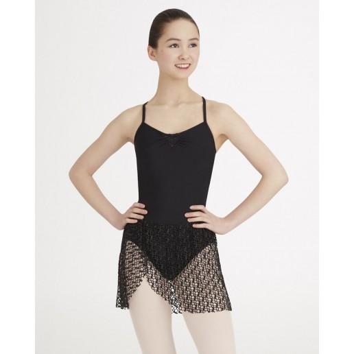 Capezio Camisole Dress 10188, dres so sukničkou