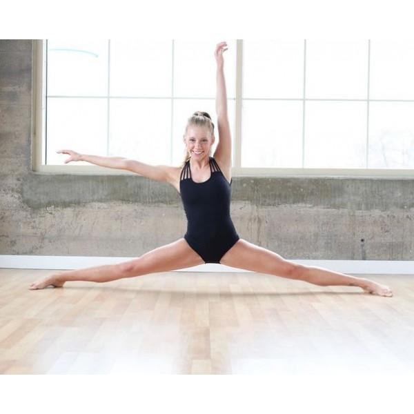 Capezio Andela, detský baletný dres