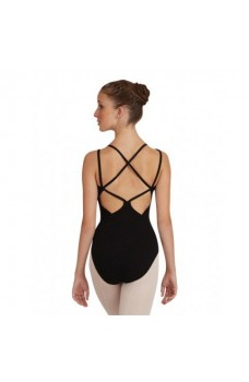 Capezio Lattice CC121, baletný dres