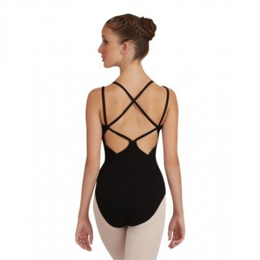 Capezio Lattice CC121, baletný dres