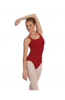 Capezio criss cross, ženský baletný dres