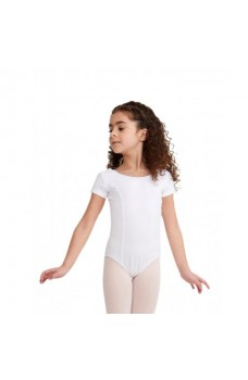 Capezio princess, detský dres s krátkym rukávom