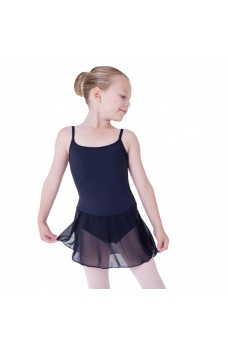 Capezio Camisole Dress MC150C, dres so sukničkou pre deti