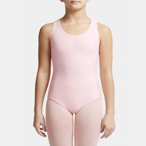 Capezio Perfect Racer Back Leotard, detský dres