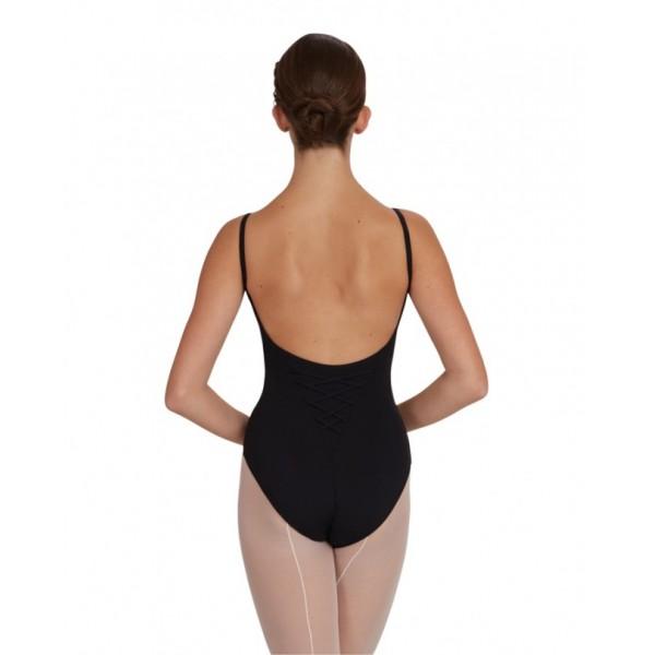 Capezio vintage baletný dres
