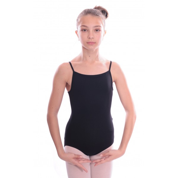 Capezio Sunburst camisole leotard, baletný dres