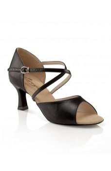 Capezio Eva, topánky na spoločenský tanec