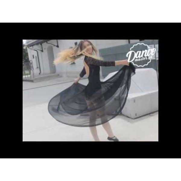 Sansha Misti 2 D0917L, sukňa