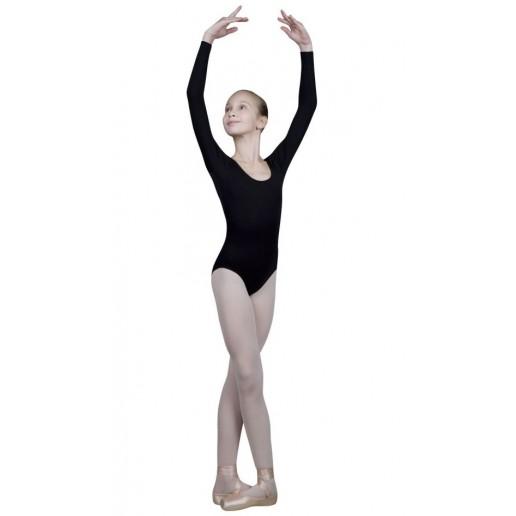 Sansha Suzanna Y4552C, baletný dres