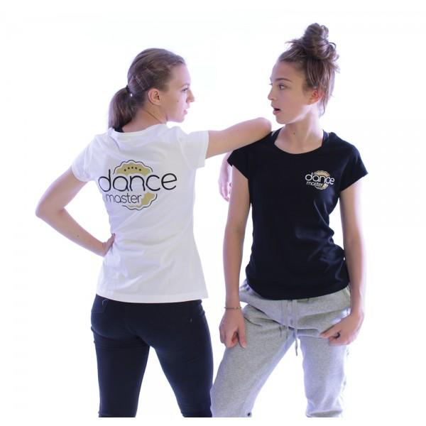 DanceMaster Tapered T, tričko pre ženy