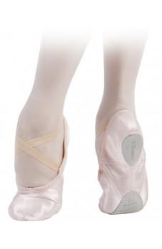 Sansha Silhouette 3S, baletné cvičky