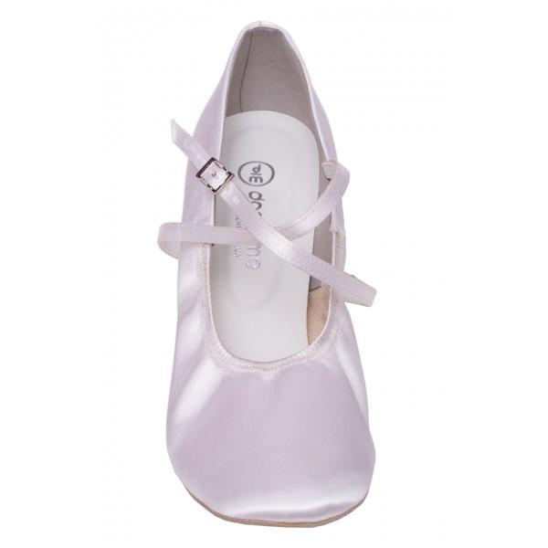 DanceMe 4101, dámske topánky na štandard