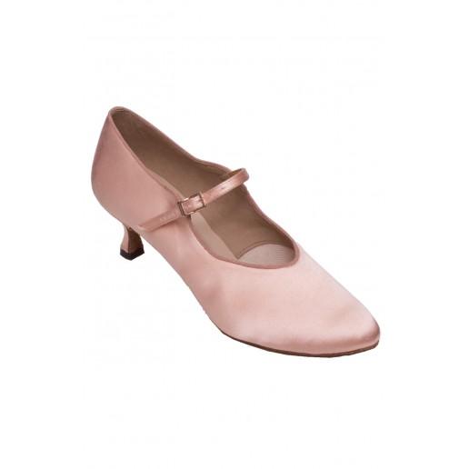 DanceMe, dámske topánky na štandard