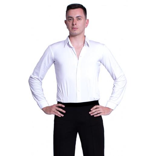 Pánska košeľa, body na spoločenský tanec basic