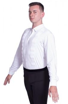 Košeľa na spoločenský tanec Pro pre pánov