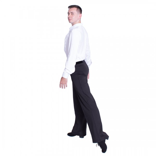 Košeľa, body na spoločenský tanec Pro pre pánov
