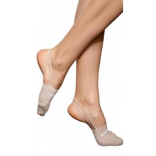 Pridance 993, detské elastické tanečné špičky