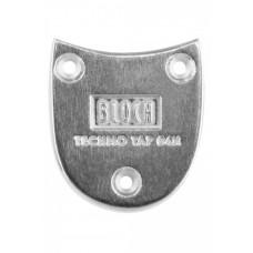 Bloch A5140H Techno Tap Heel, pliešky na stepky