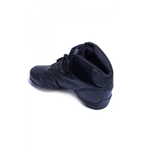 Skazz Boomelight, kožené sneakery s podšitím