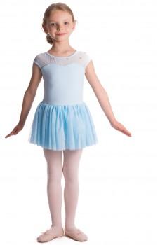 Bloch Dutchess, detský dres s tutu sukničkou