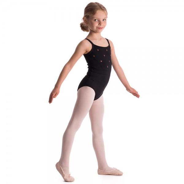 Bloch Nicolina, detský dres na tenké ramienka