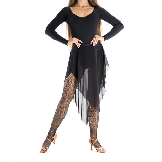Bloch latino sukňa pre dámy