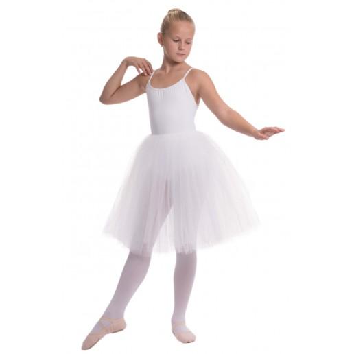 Bloch Juliet sukňa pre dievčatá