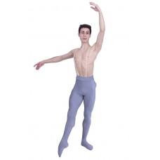 Bloch MP001, konvertibilné pánske baletné pančucháče