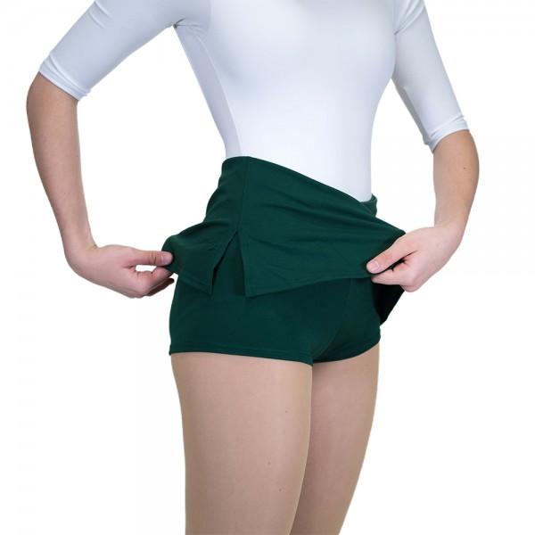 Capezio, sukňa s krátkymi nohavicami