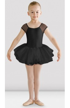 Bloch Hanami, dres s tutu sukničkou