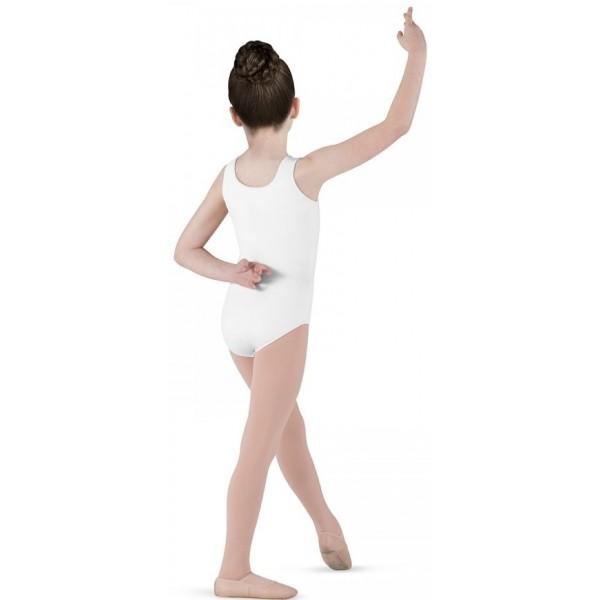 Bloch Dynamic, detský dres na hrubé ramienka