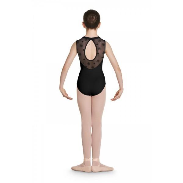 Bloch Theodora, detský baletný dres