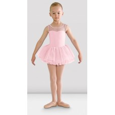 Bloch Emica, dres s tutu sukničkou