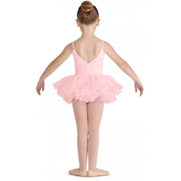 Bloch Valentine, dres s tutu sukničkou